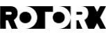 RotorX