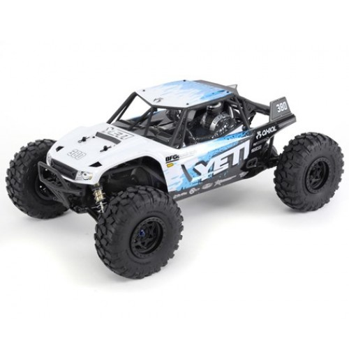 Axial Yeti 1/10th 4WD Ready-to-Run Electric Rock Racer