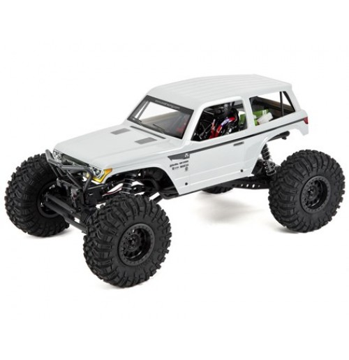 Axial Wraith Spawn RTR 4WD Electric Rock Crawler