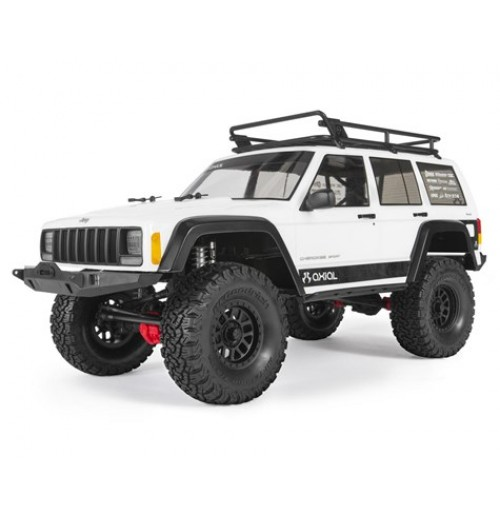 Axial SCX10 II 2000 Jeep Cherokee Rock Crawler Kit