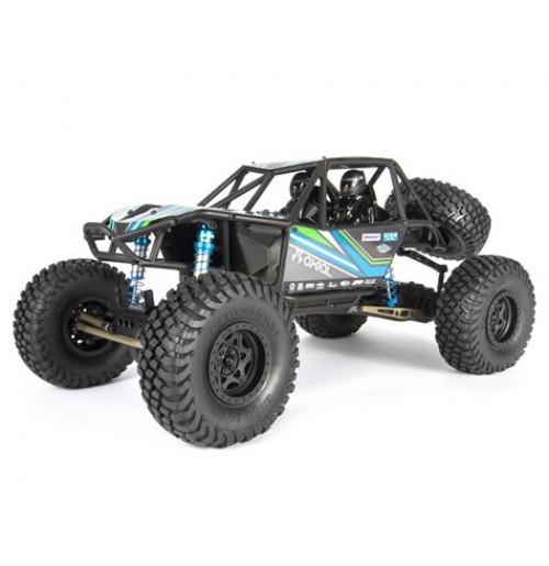 Axial RR10 Bomber Rock Racer Kit