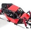 Gmade R1 1/10 RTR Rock Crawler Buggy w/2.4GHz Radio (Red)