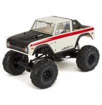 HPI Crawler King RTR 4WD Rock Crawler w/1973 Ford Bronco Body, 2.4GHz Radio & Battery