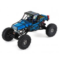 Losi Night Crawler SE 4WD 1/10 RTR Rock Crawler (Blue)