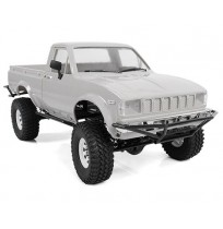RC4WD Trail Finder 2 Scale Truck Kit w/Mojave II Body Set