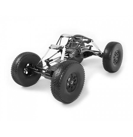 RC4WD Bully II MOA Competition Crawler Kit