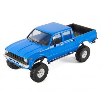 "RC4WD Trail Finder 2 ""LWB"" 1/10 RTR 4WD Scale Trail Truck"