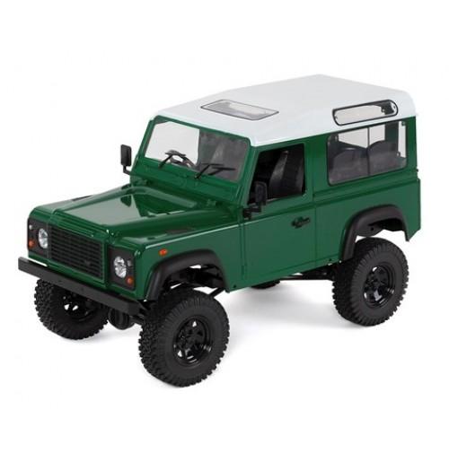 RC4WD Gelande II RTR 1/10 Scale Crawler w/D90 Body Set