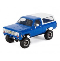 RC4WD Trail Finder 2 RTR Limited Edition Scale Trail Truck