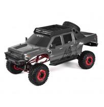 Redcat Clawback 1/5 4WD Electric Rock Crawler (Gun Metal)