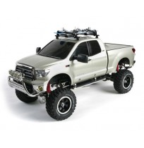Tamiya Toyota Tundra High-Lift 1/10 4x4 Scale Pick-Up Truck
