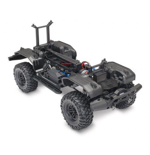 Traxxas TRX-4 1/10 Scale Trail Rock Crawler Assembly Kit