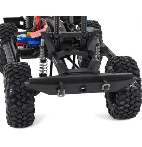 Traxxas TRX-4 1/10 Scale Trail Rock Crawler w/Land Rover