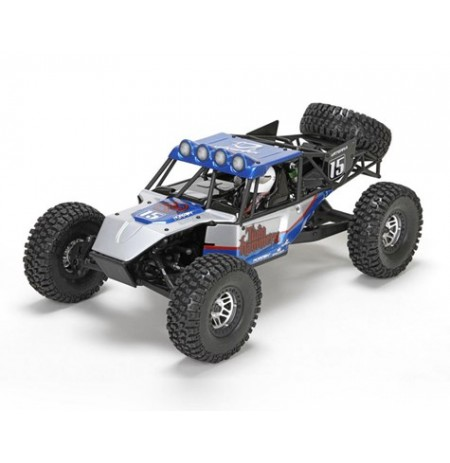 Vaterra Twin Hammers V2 1/10 4WD RTR Rock Racer
