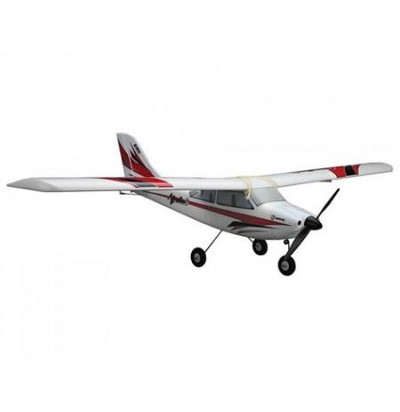E-flite Apprentice S 15e BNF Electric Airplane (1500mm)