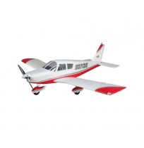 E-flite Cherokee 1.3m Bind-N-Fly Basic Electric Airplane (1310mm)