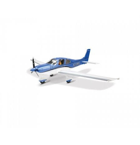 E-flite Cirrus SR-22T BNF Basic Electric Airplane (1500mm)