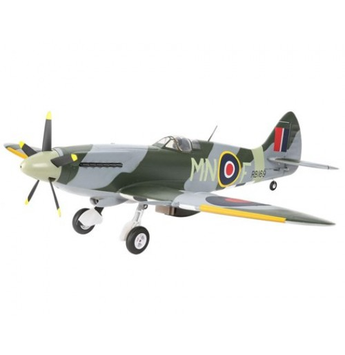 E-flite Spitfire Mk XIV BNF Basic Electric Airplane (1200mm)