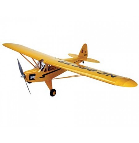Hangar 9 Piper J-3 Cub 40 ARF (2032mm)