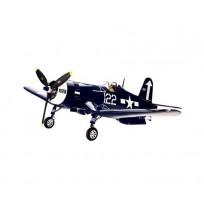 Hangar 9 F4U-1D Corsair 60cc ARF (3 Boxes)