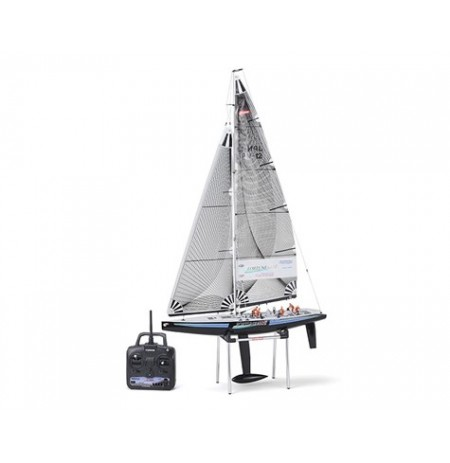 Kyosho Fortune 612 III ReadySet Sail Boat