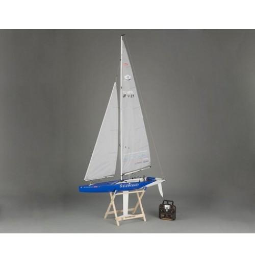 Kyosho Seawind ReadySet Racing Yacht