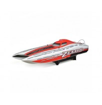 Pro Boat Zelos G RTR 48-inch Gas Powered Catamaran