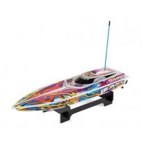 Traxxas Blast 24 High Performance RTR Race Boat