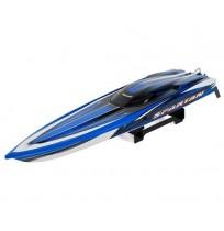 Traxxas Spartan High Performance Race Boat RTR (Blue)