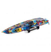 Traxxas Spartan High Performance Race Boat RTR (Rock n Roll)