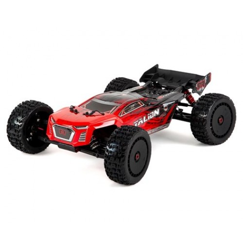 Arrma Talion 6S BLX Brushless RTR 1/8 4WD Truggy