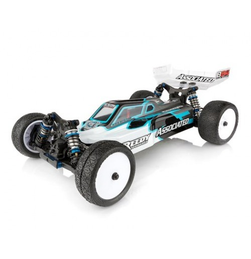 Team Associated RC10 B64 Club Racer 1/10 4WD Off-Road Electric Buggy Kit