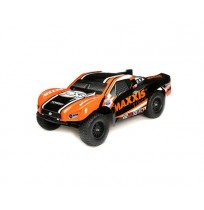Losi 22S 1/10 RTR 2WD Brushless Short Course Truck (Maxxis)