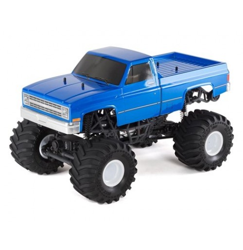 MST MTX-1 RTR Brushless 4wd Monster Truck w/C-10 Body