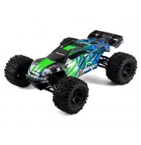 Traxxas E-Revo VXL 2.0 RTR 4WD Electric Monster Truck (Green)