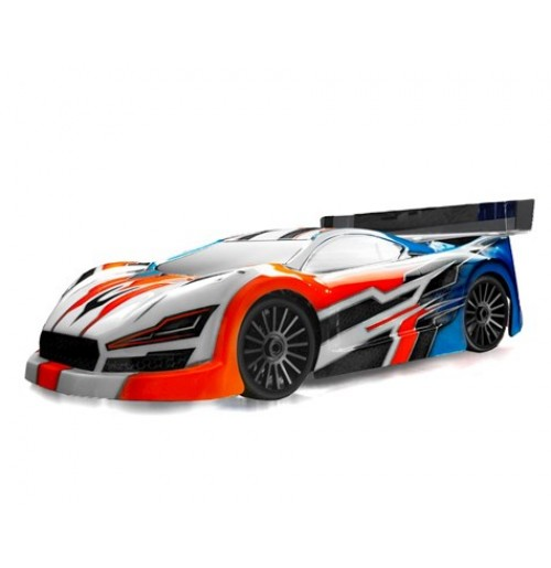 XRAY GTXE 1/8 GT Electric On-Road Touring Car Kit