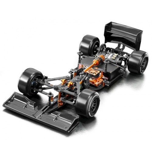 XRAY X1 2018 Luxury 1/10 F1 Chassis Kit