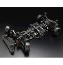Yokomo YD-2 EXII 2WD RWD Drift Car Kit (Graphite Chassis)