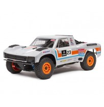 Axial Yeti SCORE Retro Trophy Truck 1/10 4WD Short Course Truck Kit