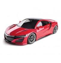 MST RMX 2.0 1/10 2WD Brushless RTR Drift Car w/Honda NSX Body (Red)