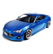 MST RMX 2.0 1/10 2WD Brushless RTR Drift Car w/Subaru BRZ Body (Blue)