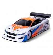 Serpent Project 4X EVO 1/10 Electric Touring Car Kit
