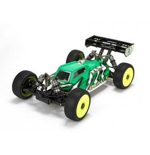 Team Losi Racing 8IGHT-E 4.0 1/8 Electric Buggy Kit