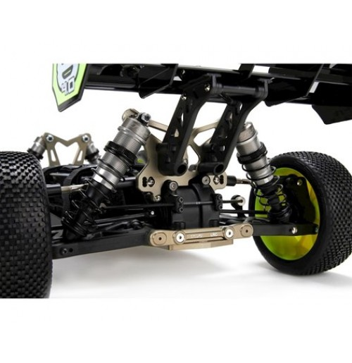 Team Losi Racing 8IGHT-E 4 0 1/8 Electric Buggy Kit