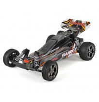 Traxxas Bandit VXL Brushless 1/10 RTR 2WD Buggy (Black)