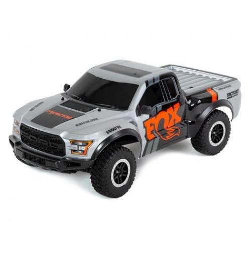 Traxxas 2017 Ford Raptor RTR Slash 1/10 2WD Truck (Fox)