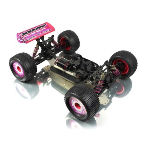 XRAY XT8e 1/8 Off-Road 4WD Electric Truggy Kit