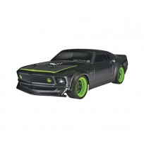HPI 1969 Mustang RTR-X 1/18 4WD RTR Micro RS4 Sedan