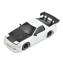 Kyosho MA-020VE PRO AWD Mini-Z Chassis Set w/Savanna RX-7 Evo