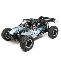Losi Desert Buggy XL-E 1/5 RTR 4WD Electric Buggy (Grey)